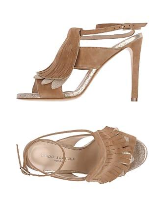 Sandales Chaussures Guido Sgariglia Guido Sgariglia WqUwW670