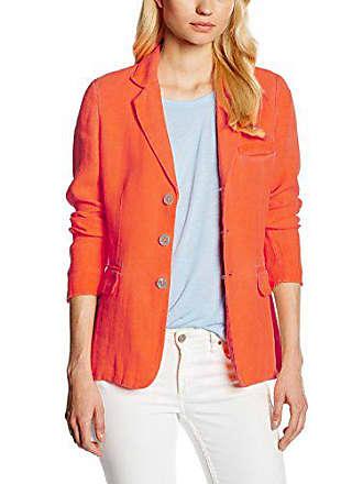 Ralph Blouson Orange 38 Polo Femme Lauren Jacket Claremont 74ngpgqZ