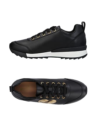 amp; Chaussures Moschino Sneakers Basses Tennis Love xqwSZ74qt