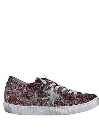 amp; 2star Basses Chaussures Sneakers Tennis aqxvpw7nYP