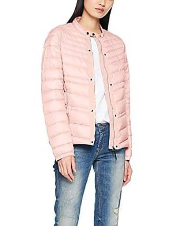 light Replay Blouson Femme W7393a Small 80874 000 Rose Pink 709 OxYqvOr