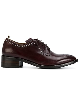 Officine Lydie Officine Rouge Creative Creative Derbies rIrqR5nw
