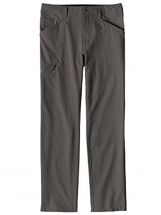 grau Pants Quandary HerrenSchwarz Für Patagonia Trekkinghose OvmN8wny0