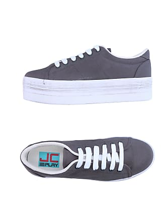 amp; Chaussures Campbell Basses Jeffrey Sneakers Tennis x06qxft
