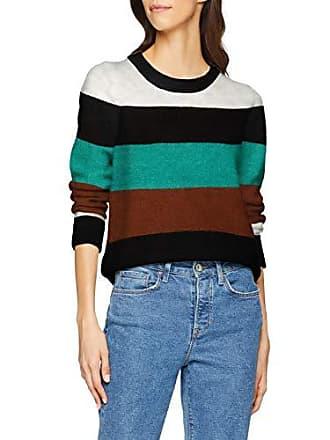 Bf Slfenva Selected O Ls neck Knit Pullover Damen vHgqHw0Z
