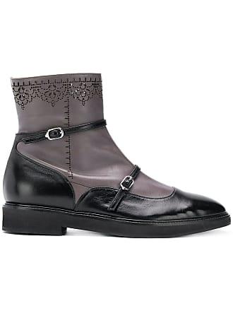 Two Boots Noir Ankle tone L'autre Chose HzqwUU