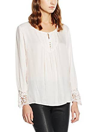 Blusa Para L Mujer bl Rosa Freequent Esther fgqa6nBv
