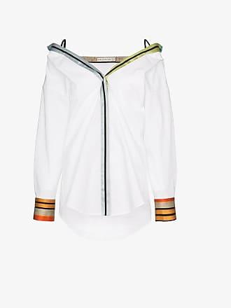 Dante Mary Katrantzou Shirt Embellished Cuff 7OxTnqH
