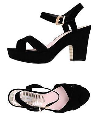 Calzado Sandalias Con London Cierre Dune BSqwF5H