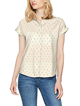 oliver Para 02b7 Aop Mujer 38 Creme S Blusa OzwxpqPzd