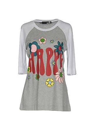Moschino T shirt shirt Love Top Love Top Moschino Moschino Love T ZTAq1