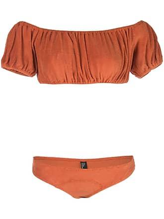 Marie Oranje Set Fernandez Lisa Bikini UwdqFA8