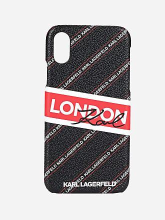 Iphone Für Karl Handyhülle X Lagerfeld K city S4SBx7na