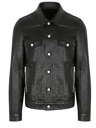 Short Leather Balmain Short Black Black Balmain Jacket Black Jacket Balmain Leather Jacket Balmain Leather Short Black 4qCwpOC