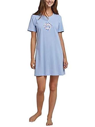 Schiesser Schiesser Damen Damen Nachthemd Nachthemd Nachthemd Damen Schiesser nrqTzXr