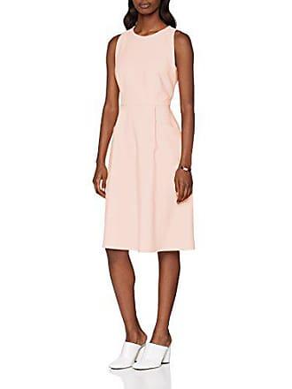 Rosa 44 Para About Mujer 30800 Kleid Vestido Talk pastel Pink Gewebe YfqwxaACA