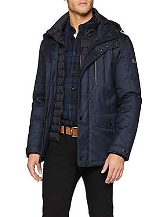 For Man produttore 49 marine Medium Bugatti Jacket 270413 48 29043 Blue Taglia g4wxcSRfaq
