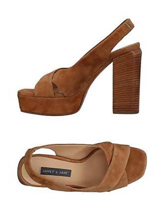 Sandalias Calzado amp; Cierre Con Janet q8EwvC