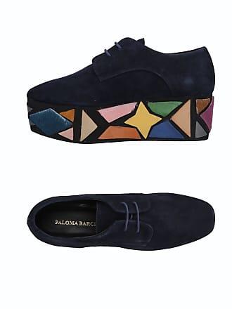 Paloma Paloma Lacets Paloma Chaussures À Barceló Barceló Chaussures Paloma Lacets À À Lacets Barceló Chaussures FqCavw