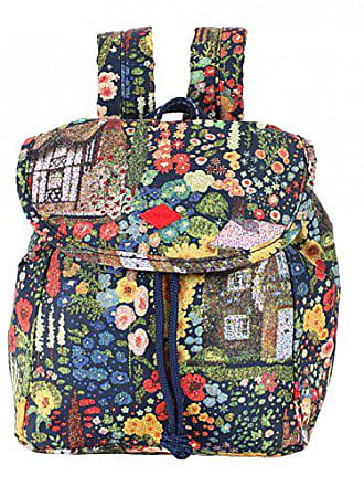 Oilily Xs Xs Night Backpack Night Cottage Oilily Cottage Backpack vOmN8nw0