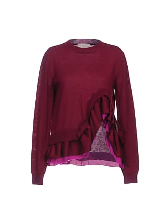 Couture Cavallini Maille Pullover Semi Erika gwdE4qw
