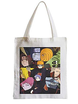 9 Naruto Sac Les Manga Fabulous Etudiant Ninja Deserteur Criminelle Grand Akatsuki Plage Organisation Shopping Enfant SfZvgx7Zwq