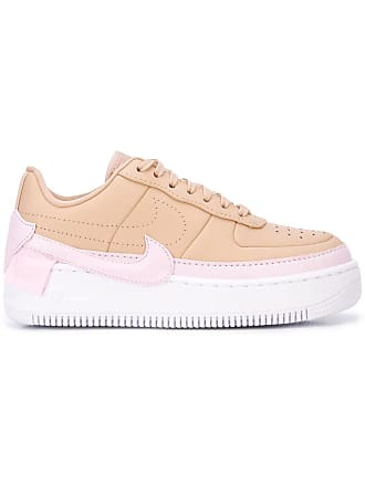 Air Force Nike 1 Jester SneakersNude Xx mNv80Oywn