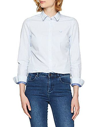 Bleu Classic Crew Chemise Femme bluwht Shirt Clothing 1145016 44 Striped anxPxYE