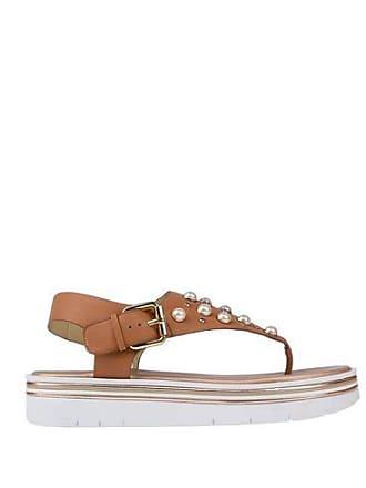 Sandalias De Repo Calzado Repo Calzado Dedo pnPqOx