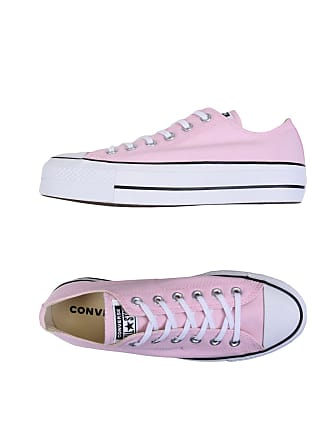 Chaussures Chuck Star Taylor Ox Tennis Basses Canvas Sneakers All Color Lift Converse amp; WUxRwd8qtx