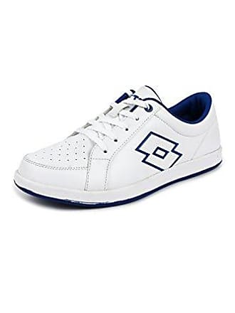 Uk blue Lotto india41 Logo Eu W White Plus Shoes7 Womens Running OXPkiTZu