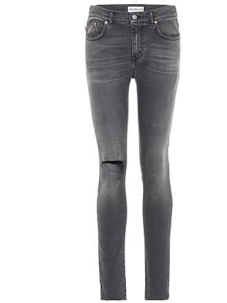 Skinny Balenciaga Mit Jeans Stretch anteil 8wm0NnOv