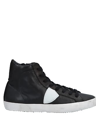 Model Sneakers Tennis Philippe Chaussures Montantes amp; zaqxSw