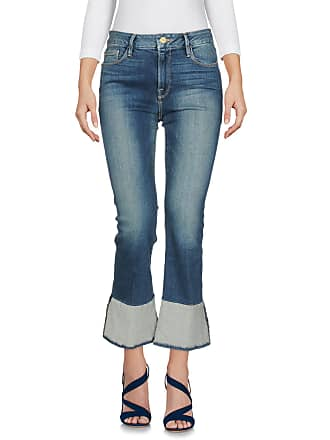Frame En Denim Frame Pantalons Denim Jean 87fYwWq