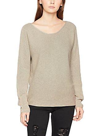 Tint Medium Pull Femme Sweater Mavi Long Beige pink Sleeve 24382 wq0qtzv