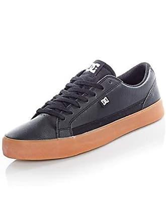Skateboard 42 Bgm Black Noir Gum Eu Homme Chaussures De Lynnfield Dc SqwZzn4S
