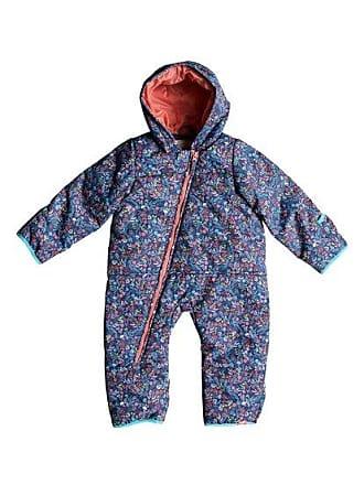 Pour De Rose Snow Bébés Combinaison Bleu Roxy UqHzI