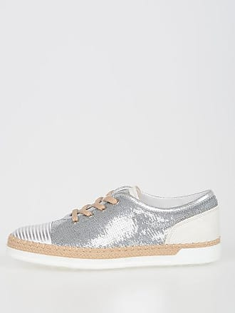 35 5 Size Tod's Sneakers Sequined qAa0T0