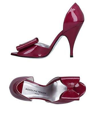 Sandalias Calzado Menudier Rodolphe Con Cierre x7Zxq5w
