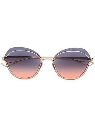De Soleil Lunettes Doré Two Nightbird Eyewear Dita gwZqOO