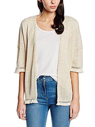 Fabricant taille 12 Look Femme T Lattice Kimono shirt New 40 Beige oatmeal Trim vPwpfq