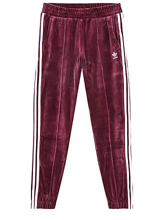 Track Originals Adidas Jogging Trousers Burgundy C5qawpO