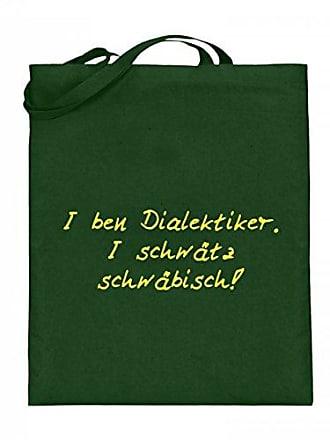 Jutebeutel Schwäbisch Generic Schwaben Langen I Dialekt mit Henkeln Schwoba Schwätz Ben Dialektiker Schwob Württemberg Iv4FvZwqr