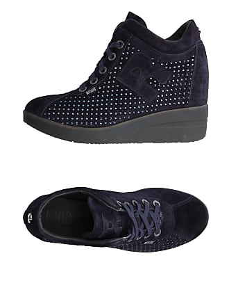 amp; Sneakers Line Ruco Tennis Montantes Chaussures TAHFa