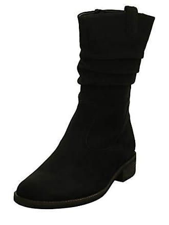 Schwarz micro Eu 92 Größe Shoes 47 39 Ag Gabor 062 z8Zq0S