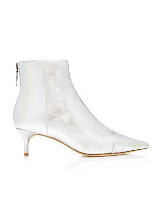 Ankle Leather Boots Alexandre Metallic Birman Kittie 1FPxqH6
