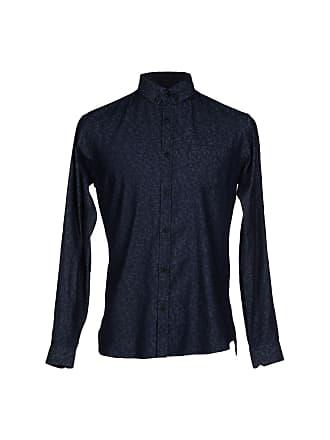 Billtornade Denim Denim Chemises En En Jean Billtornade Chemises qHqrx1UZ7w