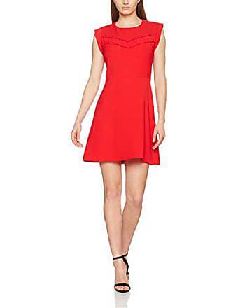 Petites Vestido Les talla Para Del 40 Mujer Fabricante Rouge 17fy016 Rojo Paloma Adgraqg