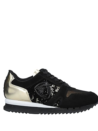 Basses Blauer Tennis Chaussures amp; Sneakers wXwCBIq6