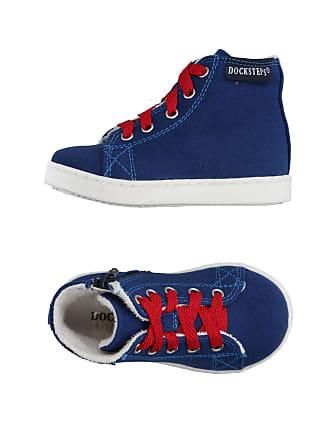 tops Docksteps Footwear Sneakers Low amp; XzOxZqpx
